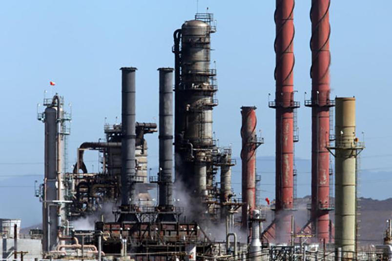 Industrial Incident Investigation Virginia